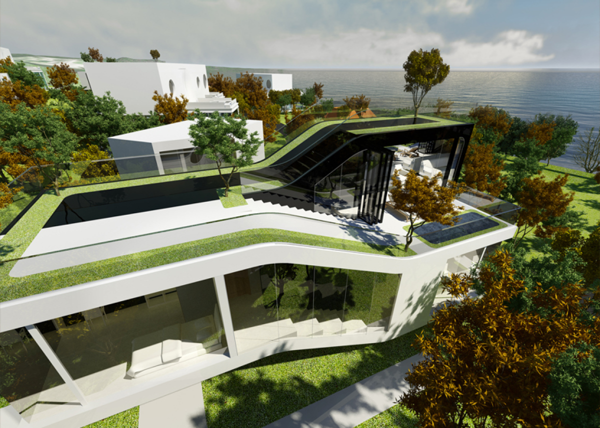 In Amazing Architecture News Check Out This Eco Friendly
